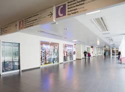 ospedale unico Legnano