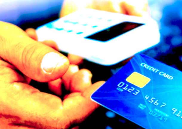 pagamento carta di credito