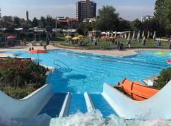piscina manara busto arsizio