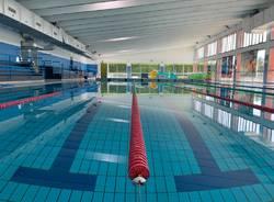 piscina solbiate olona giugno 2021