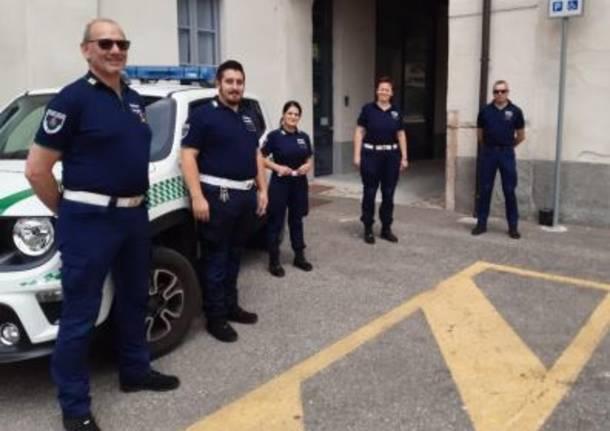 Polizia Locale Vanzago