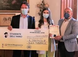 Premiati i migliori studenti di Borgomanero