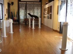Presentazione Festa della Ceramica e inaugurazione mostra in Villa Gianetti
