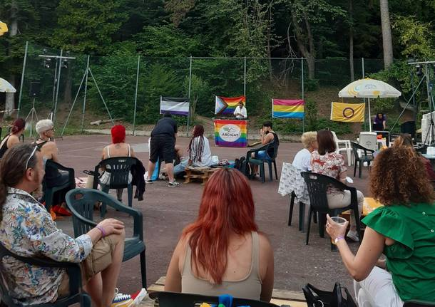 pride night villa toeplitz