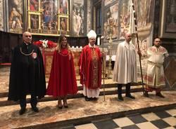 Proclamazione cariche contrada San Magno - Legnano