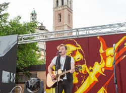 Saronno torna a vivere con la Festa della Musica