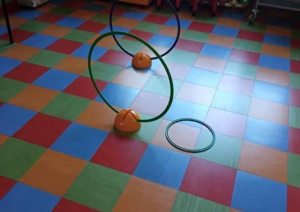 Scuola infanzia Foscarini