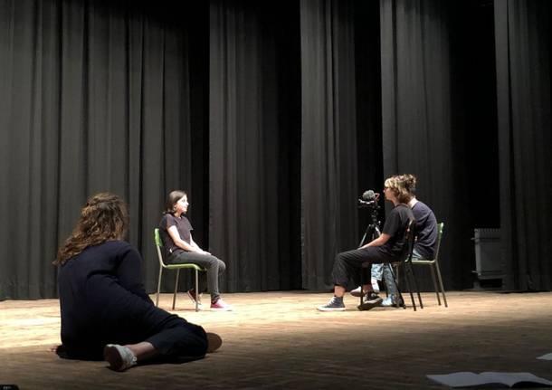 scuola Teatro delle Arti Gallarate