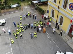 sede protezione civile besnate