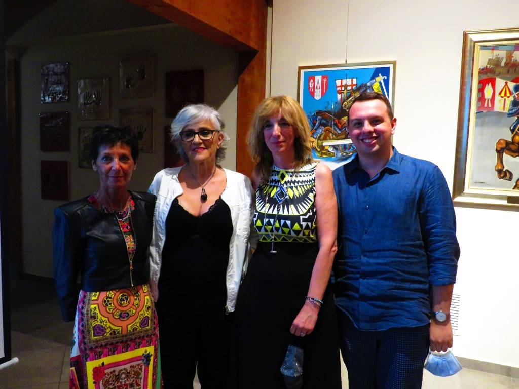 """""""Sole nel cuore"""": il premio per ricordare Clara Casati"""