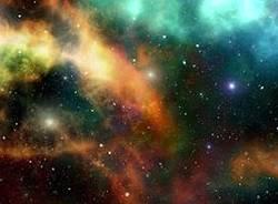 Spazio e stelle