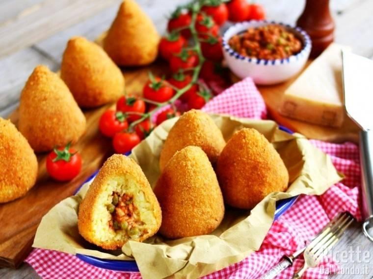 Street Food Parade - Sagra della Sicilia 2021