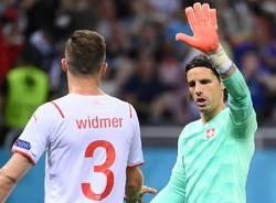svizzera europei calcio 2020