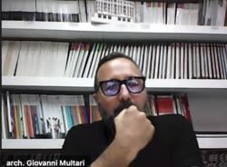 Thinking Varese - Giovanni Multari