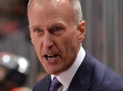 tom barrasso allenatore hockey su ghiaccio