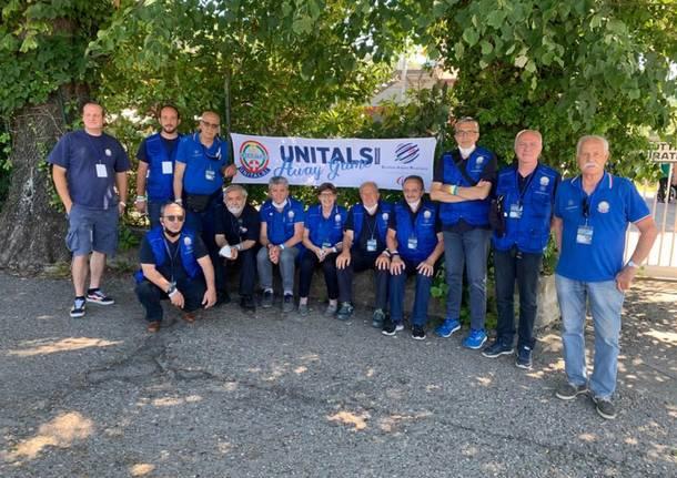 Unitalsi Lombardia Away Game