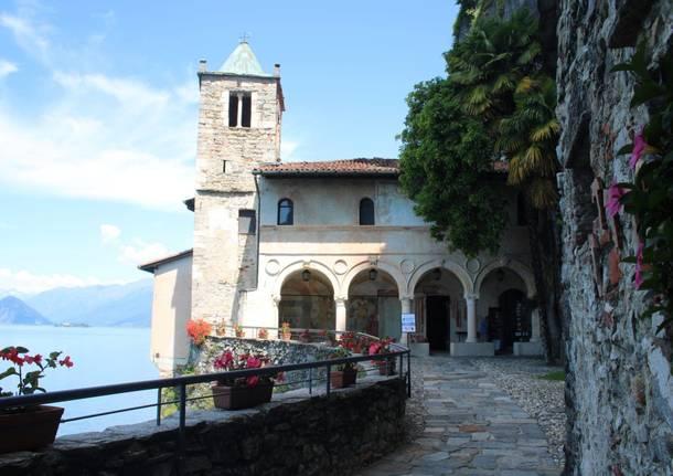 Uno sguardo a Santa Caterina
