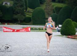 Varese - Corsa tra ville e giardini: i partecipanti