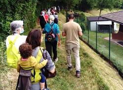 """Varese, passeggiata """"Verso la Palude"""""""