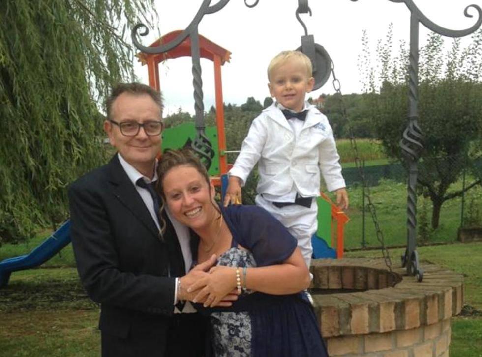 Vedano Olona - Lutto per la famiglia Zorloni