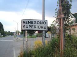 Venegono Superiore generiche