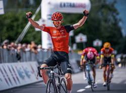 yannis voisard ciclismo giro under 23