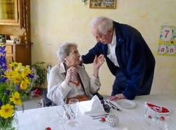 107 anni lodomilla ortelli locarno