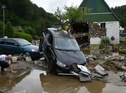 alluvione germania 2021