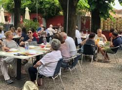 ANPI Legnano: la pastasciutta partigiana