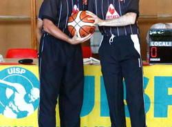 arbitri uisp basket
