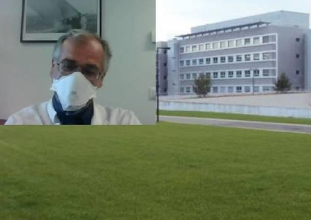 Asst Ovest Milanese - dottor Germano Di Credico