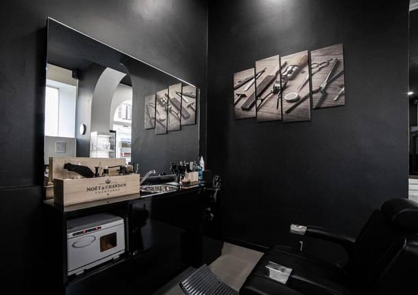Atelier e Black ink Tattoo