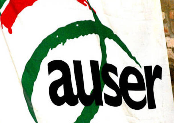 bandiera Auser
