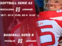 Baseball Legnano