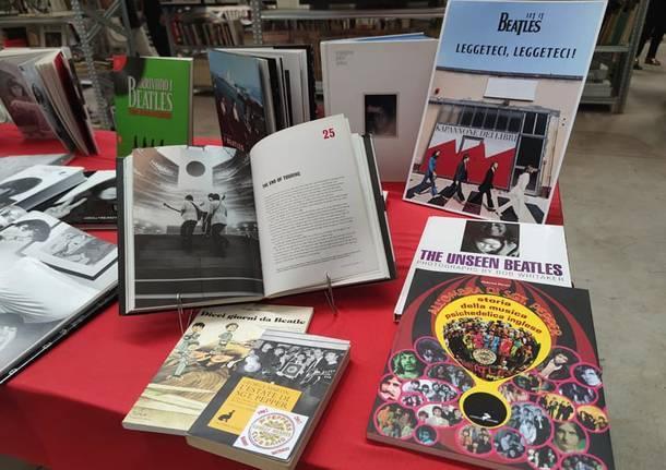 Beatles - Kapannone dei Libri