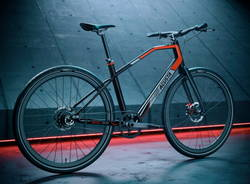 bicicletta elettica amo mv agusta e-bike
