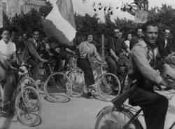 bicicletta partigiani