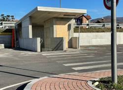 Cantello - Inaugurazione sottopasso e parcheggio di interscambio a Gaggiolo
