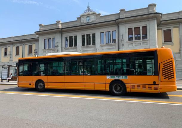 capolinea autobus stazione fs busto arsizio