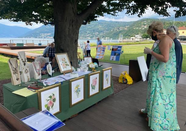 Il festival di poesia di Luino