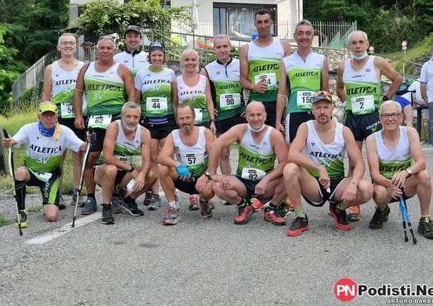 "Duno-San Martino e ""Dog Race"""