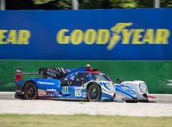 ELMS all\'autodromo di Monza: podio per Alessio Rovera