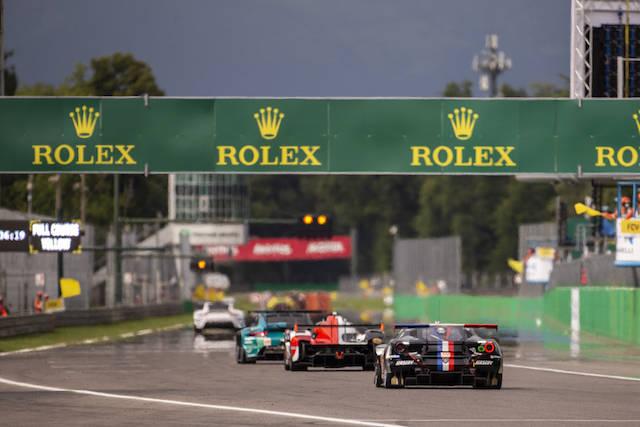 Alessio Rovera trionfa a Monza nel mondiale WEC