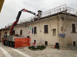 Ristrutturazioni degli edifici pubblici, il Comune fa il punto
