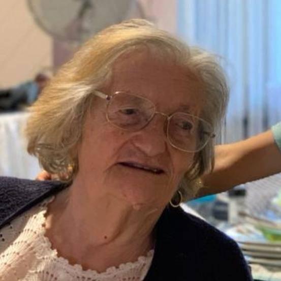 Tanti auguri a nonna Lina che oggi tocca quota 100!