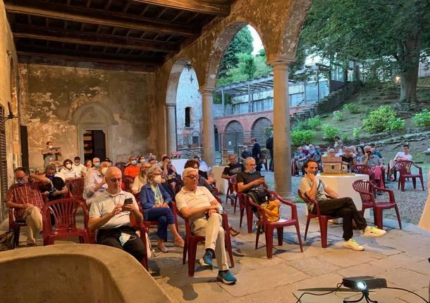 Castiglione Olona - Presentazione Via Francisca