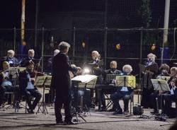 concerto addio don giuseppe lazzati gorla maggiore orchestra amadeus