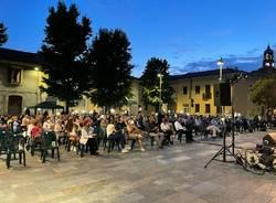 """Concerto """"Fuori la voce"""" a San Giorgio su Legnano"""