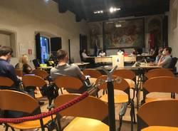 consiglio comunale Lonate Pozzolo