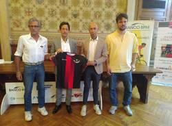 Coppa Bernocchi presentazione
